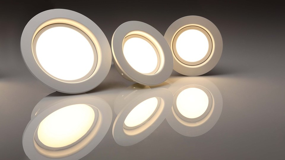 Cut Led Gaskets For Indoor And