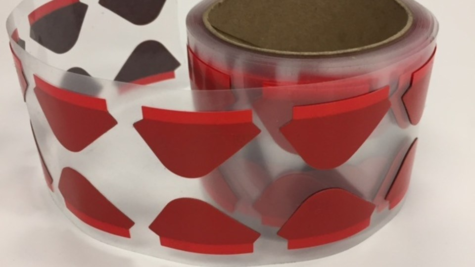 Die Cut Acrylic Foam Tapes: Advantages and Applications