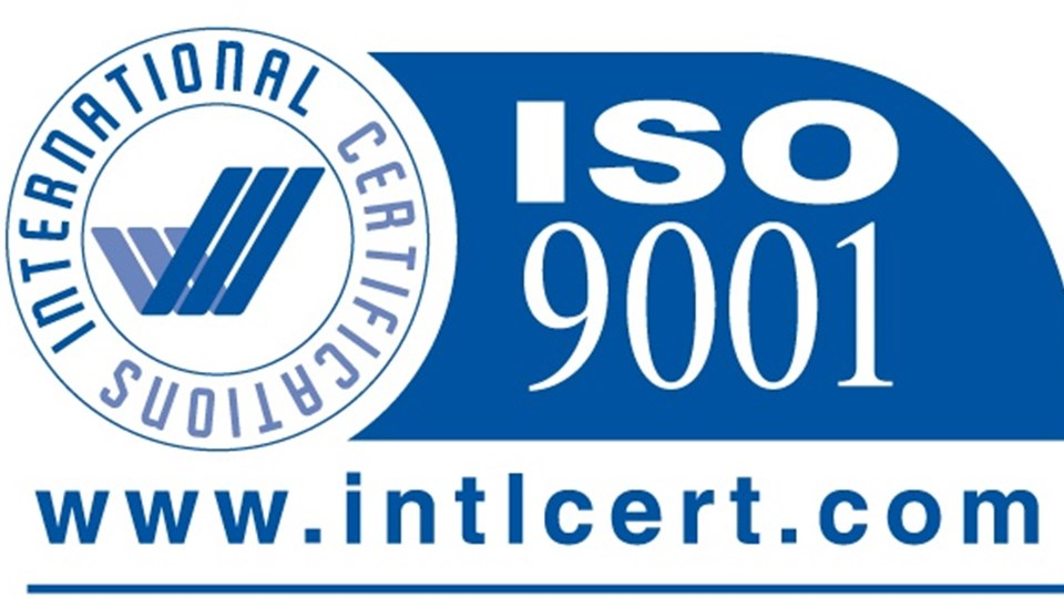 JBC Technologies Achieves ISO 9001:2015 Certification