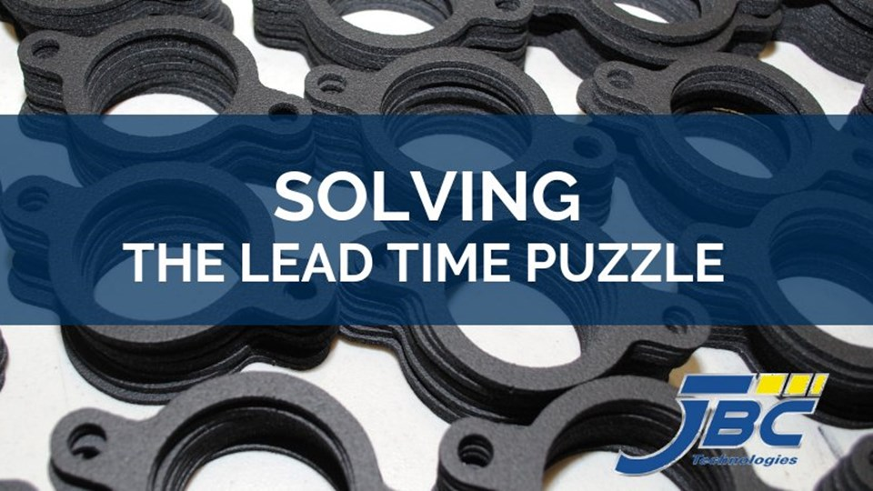 Solving the Lead Time Puzzle: ABCQ Segmentation Strategy